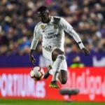 Real Madrid Umumkan Cedera yang Dialami Vinicius Junior