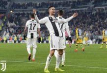 Ronaldo Dinilai Pemain yang Selalu Lapar Gelar