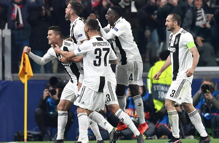 Ronaldo Menyebutkan Inilah Alasan Juventus Merekrut Dirinya