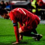 Ronaldo Yakin Dirinya Tidak Mengalami Cedera Parah
