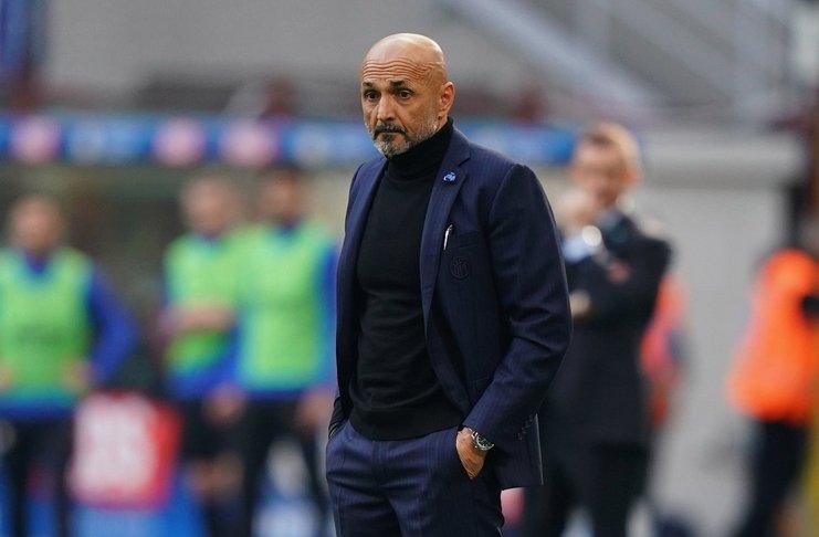 Spalletti Bahagia Inter Bisa Kalahkan SPAL