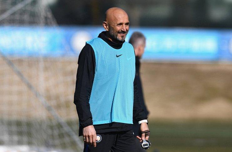 Spalletti Bukan Biang Permasalahan di Inter Milan