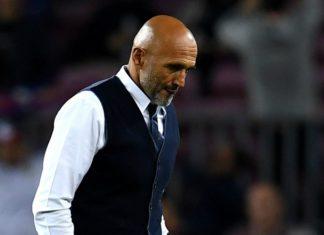 Spalletti Mengakui Inter Pantas Tumbang dari Frankfurt