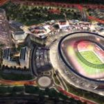 Stadion Anyar Roma Terus Dibangun Meski Anggota Dewan Ditangkap