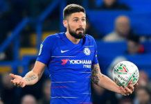 Striker Ini Sadar Dirinya Bukanlah Pilihan Utama di Chelsea