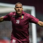 Striker Timnas Venezuela Tak Sesumbar Usai Kalahkan Timnas Argentina