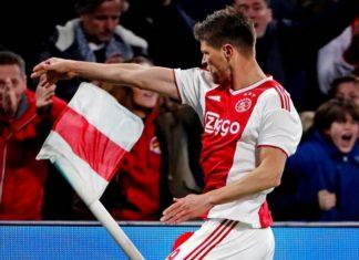 Terdapat Hal Unik di Laga Antara Ajax Hadapi PSV