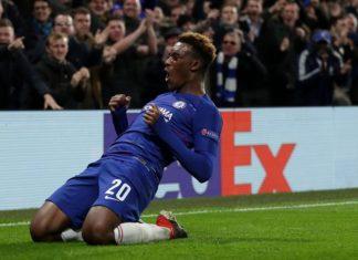 Wonderkid Chelsea Ini Mengatakan Dirinya Ingin Seperti Hazard