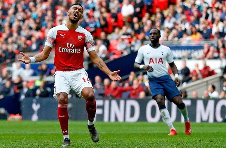 Wright Jengkel Arsenal Tidak Dapat Meraih Kemenangan