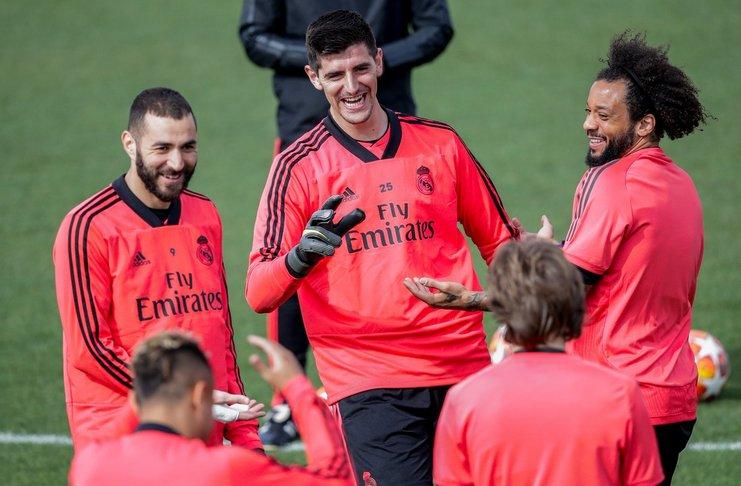 Zidane Berjanji Bakal Terdapat Perubahan di Real Madrid