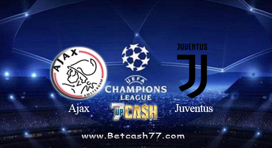 Prediksi Ajax vs Juventus