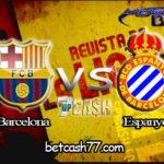 Prediksi Barcelona vs Espanyol
