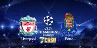 Prediksi Liverpool vs Porto