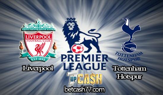 Prediksi Liverpool vs Tottenham