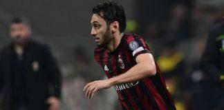 Setelah Dijual Milan Apakah Calhanoglu Akan Kembali ke Bundesliga?