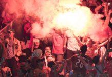 Supporter Persija Akirnya Diperbolehkan Mendampingi Tim Kesangannya