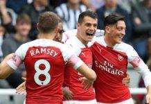 Arsenal Berkembang Pesat serta Akan Trofi Juara Liga Europa