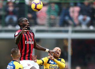 Bakayoko Akan Dipermanenkan Milan Sebab Telah Memenuhi Harapan