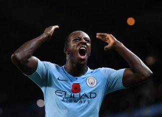 Benjamin Mendy Bakal Antar Manchester City Mempertahankan Gelar Liga Inggris