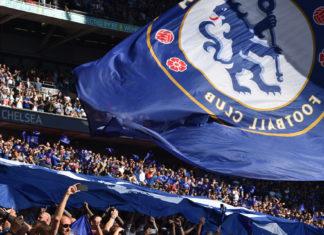 Chelsea Melarang 3 Pendukung Masuk Stadion Lantaran Menyanyikan Lagu Diskriminatif
