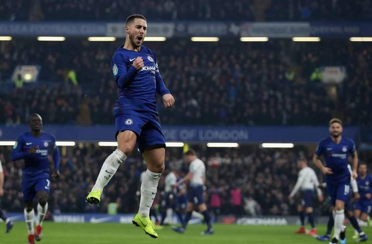 Eidur Gudjohnsen Menyebutkan Chelsea Dapat Menjaga Hazard