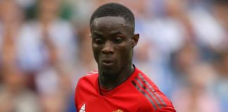 Eric Bailly Akan Diboyong Real Madrid