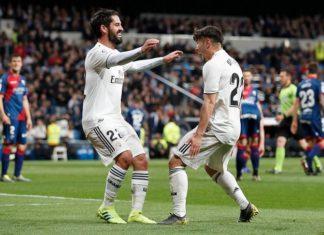 Kemenangan Dramatis Madrid atas Huesca