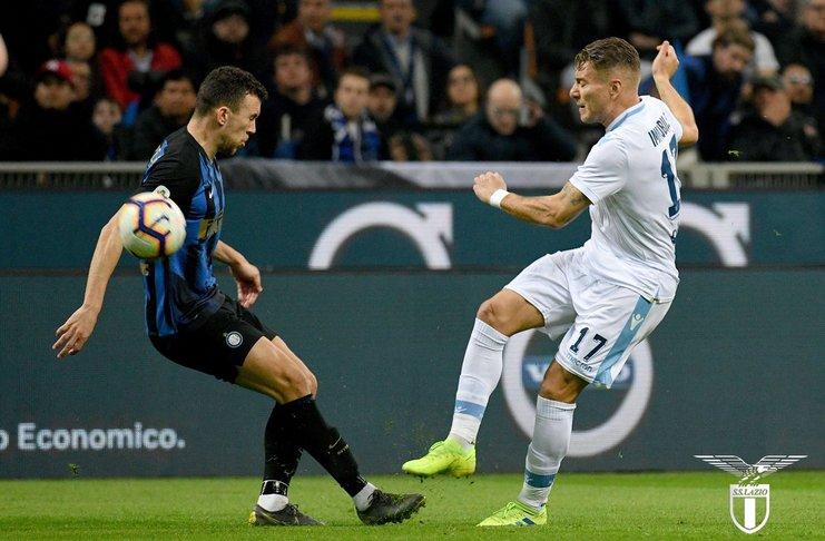 Lazio Sekali Lagi Berikan Inter Milan Kekalahan