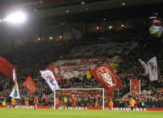 Liverpool Berikan Subsidi Tiket untuk Pendukungnya di Camp Nou