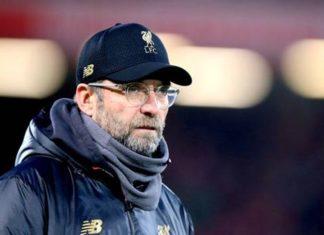 Liverpool Ingin Raih Gelar Liga Inggris dan Liga Champions