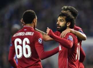 Liverpool Lolos ke Semifinal Usai Membantai Porto