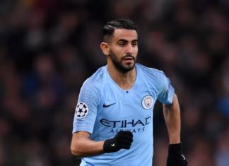 Mahrez Yakin Manchester City Dapat Melaju ke Semifinal Liga Champions