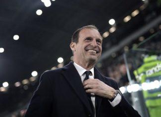 Manajer Juventus Ingin Meniru Jejak Sir Alex Ferguson
