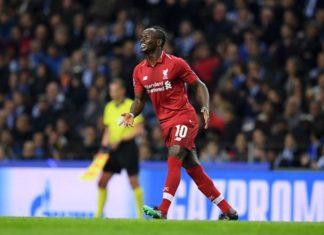 Mane Pantas Menjadi Kandidat Pemain Terbaik Liga Inggris