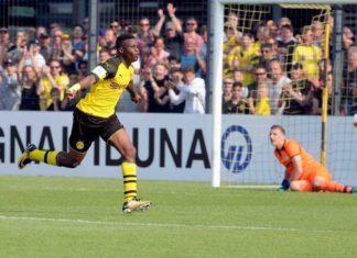 Michael Zorc Mencemaskan Publisitas Berlebihan Wonderkid Dortmund