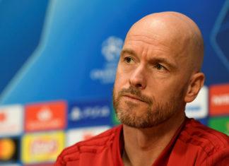 Pelatih Ajax Senang Ronaldo Dipastikan Bakal Ikut Bermain