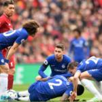 Pelatih Chelsea Belum Bisa Memastikan Keadaan Rudiger