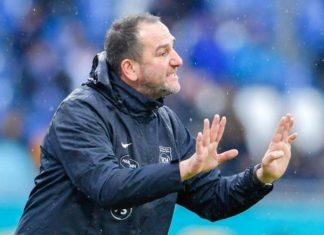 Pelatih Heidenheim Harap Mengulangi Sejarah yang Dulu saat Melawan Bayern