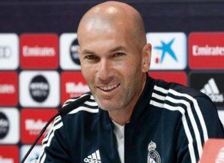 Pelatih Madrid Bakal Ungkapkan Nasib Bale pada Akhir Musim