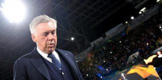Pelatih Napoli Menyebutkan Laga Telah Selesai dalam Waktu Setengah Jam