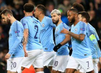 Rekor Buruk Menghantui Manchester City Saat Ladeni Tottenham Hotspur