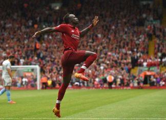 Sadio Mane Yakin Liverpool Sanggup Raih Gelar Liga Inggris