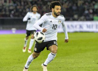 Salah Dinilai Bakal Mengantarkan Mesir Meraih Gelar Juara Afrika