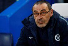 Sarri Cibir Pengkritik Usai Loloskan Chelsea ke Semifinal Liga Europa