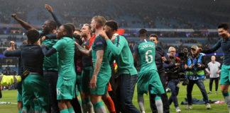 Spurs Berikan Pertanda Rotasi saat Berjumpa Manchester City Lagi