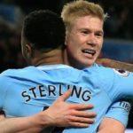 Sterling Dinilai Salah Satu Pemain Paling Baik di Sepakbola