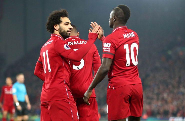 Tidak Terdapat Rasa Cemburu Antara Dua Pemain Liverpool Ini