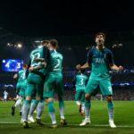 VAR Membuat Manchester City Gagal Singkirkan Tottenham