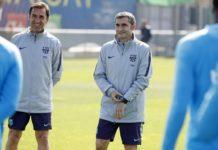 Valverde Heran Gol Coutinho Tidak Menjadi Sorotan