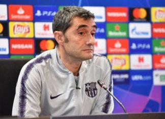 Valverde Menyebutkan Manchester United Berbahaya Ketika Bermain Tandang